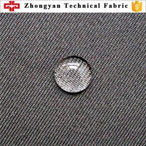 vojenská jednotná tkanina / školská uniforma látka / polyester gabardin tkanina