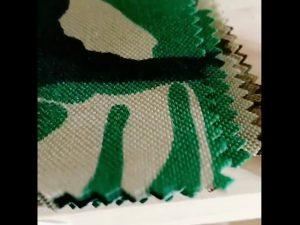 2018 horúca 100% polyesterová fleecová hustá bavlnená tkanina