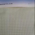 Antistatická 99% POLY + 1% CARBON Vodivá textílna pracovná bielizeň