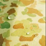 Čína továreň 1000 denier cordura tlačené nylon tkaniny s odpudzovaním vody