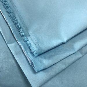 EN 13795-1 2019 60gsm Polyester 50D + PE priedušná membrána Chirurgická tkanina export do Veľkej Británie