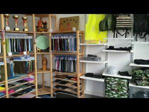 Európska norma polyesterová bavlna 6535 tkanina na pracovné plátno plátna