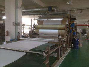 Zobrazenie z výrobného závodu