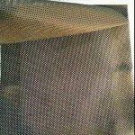 Vysoko kvalitná polyesterová pletená sieťovina s hrúbkou 380 g polyesterovej osnovy na vojenskú podšívku