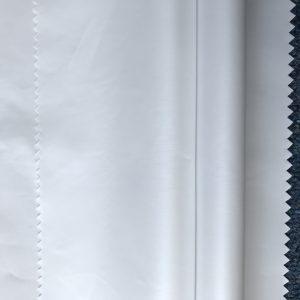 Polyester PP8 / R9UR5 + tkanina lekárskeho ochranného odevu PTFE s lamináciou membrány PTFE