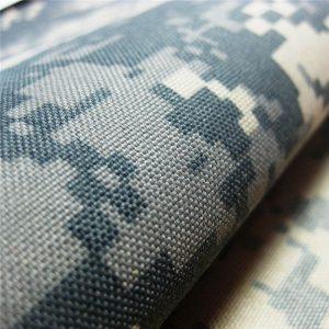 Vojenská kvalita Vonkajší poľovníc Turistická taška s 1000D nylonovou kordurovou tkaninou