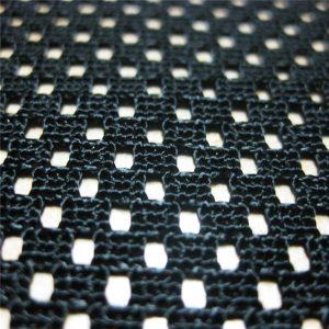 jemné 100 mikrónové nylonové plastové tkaniny zo sieťoviny