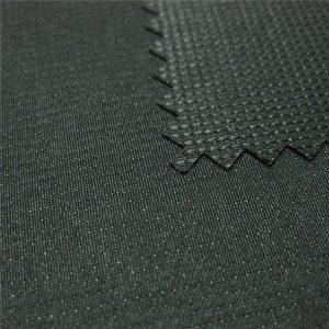 china výrobca poly pongee tkaniny veľkoobchod