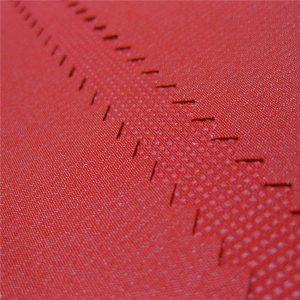 Továrenská cena ULY potiahnutá Oxford Fabric / ULY potiahnutá taška Fabric / ULY Coated Batoh Fabric