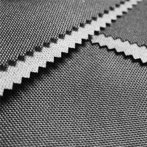 vysoko pevný balistický nylon 1000d cordura vojenská nylonová tkanina s pu potiahnutá na vrece