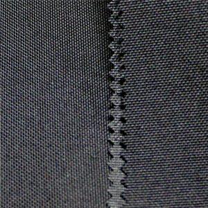 1000d cordura hladká farbená nylonová tkanina