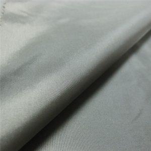 Materiál dáždnika 100% Polyester Kalandrovanie Taffeta Fabric