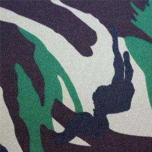 Oxford tkaniny: polyester 600d, 300 gsm, obyčajný kamuflážny potlač