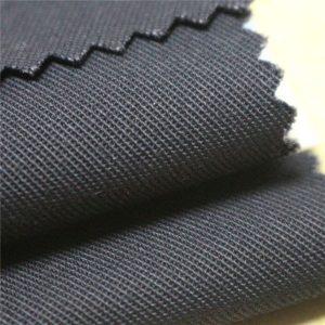 policajné oblečenie / uniforma / pracovné oblečenie twill bavlnená tkanina