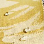 Super silná púštna maskovaná 1000D nylon oxford PU potiahnutá tkanina