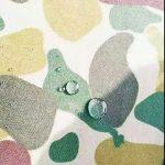 Vodotesné 1000D nylon Cordura Austrália camo tlačené tkaniny