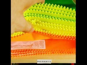 priedušná polyesterová spandex softshell trikotové bundy tkaniny