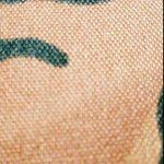 kamufláž 1000D nylonová kordura tkanina na batoh batoh