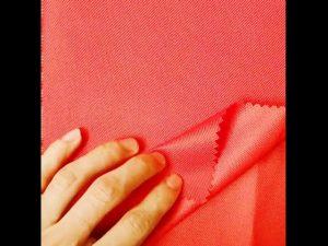 china tkaniny na trhu veľkoobchod 100% polyester oxford pu tkaniny pre stan batoh