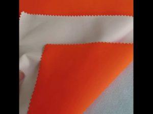 goretex membrána 150T 100% polyesterová tkanina na výrobu bundy nohavice