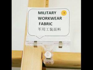 nastaviť pánske doplnky digitálna kamuflážna tkanina pre vojenskú bundu